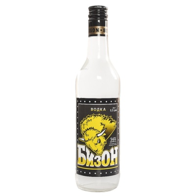 Matador Vodka 500ml