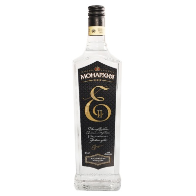 Monarch Vodka 700ml