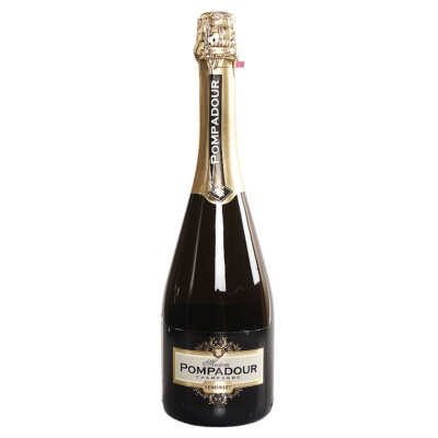 Pompadour Sparkling Wine 750ml