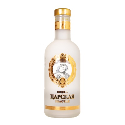 Russian Vodka 500ml
