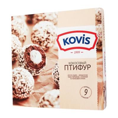 KOVIS椰蓉口味法式迷你甜点 225g