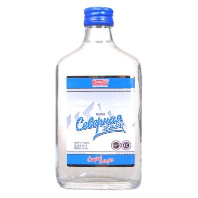 Arctic Ice Vodka 250ml