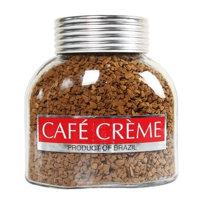 Café Crème Coffee 100g