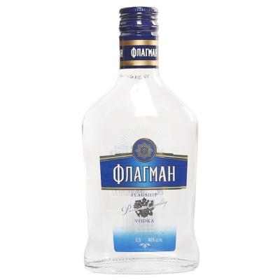 Flagman Vodka 250ml