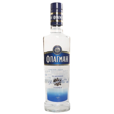 Flagman Vodka 500ml