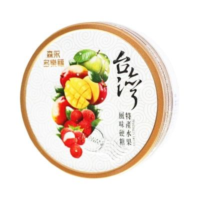 Morinaga Drops Fruit Candy 45g