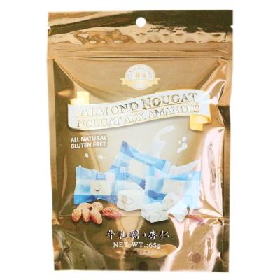 Easy Taste Almond Nougat 65g