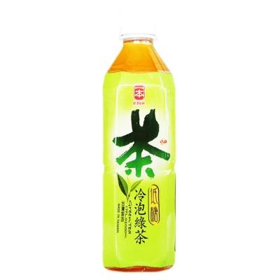 E.Ben Green Tea (Low Sugar) 500ml