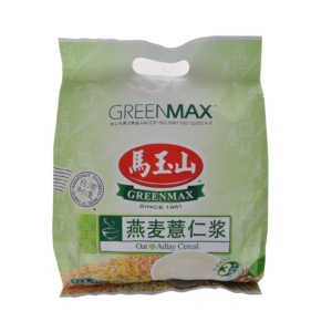 Greenmax Oat & Adlay Cereal 525g
