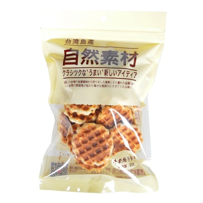 Natural Materials Milk Lattice Biscuits 90g