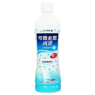 Calpis Water 500ml