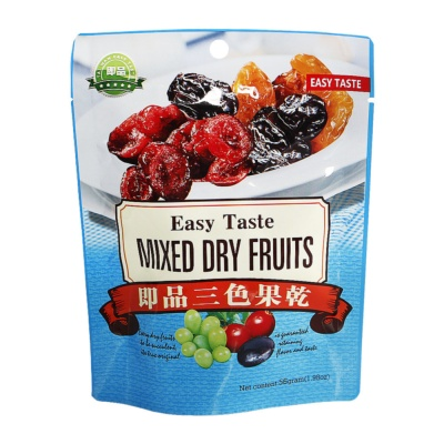 Easy Taste Mixed Dry Fruits 56g