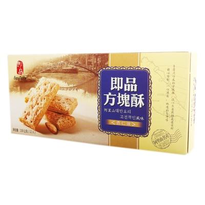 Easytaste Box Crisp (Almond) 150g