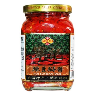 Ning Chi Hot Soybean Paste 280g