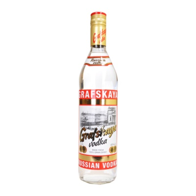 Grafskaya Vodka 700ml