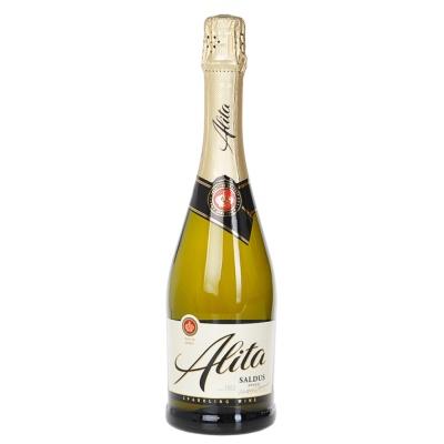 Alita Saldus Sweet Sparkling Wine 750ml