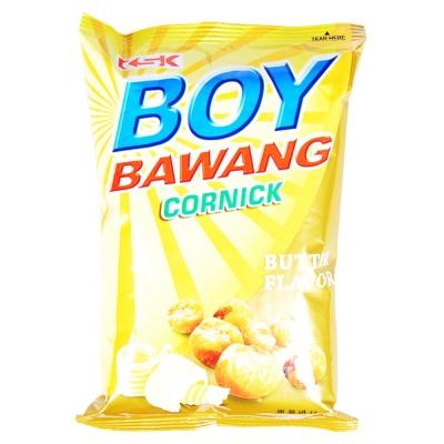 Ksk Boy Bawang Cornick(Butter Flavor) 50g