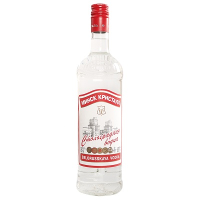Capital vodka 700ml