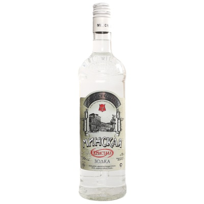 Minsk Vodka 700ml