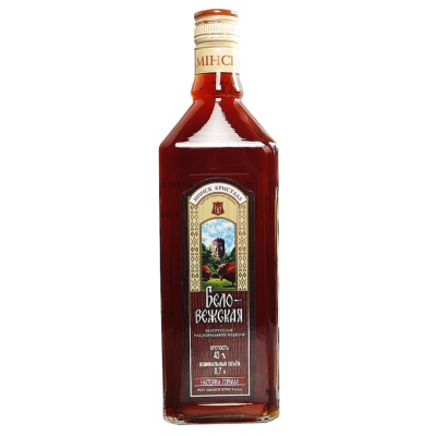 Vanilla Flavored Brandy 700ml