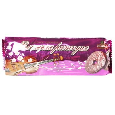 Alunka Spartak Spring Rhapsody Biscuits 300g