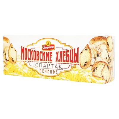 Alunka Spartak Moscow Bread 200g