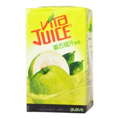 Vita Guava Juice Drink 250ml