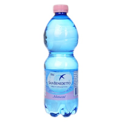 San Benedetto Natural Mineral Water 500ml