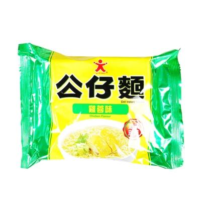 Doll Chicken Flavor Instant Noodles 103g