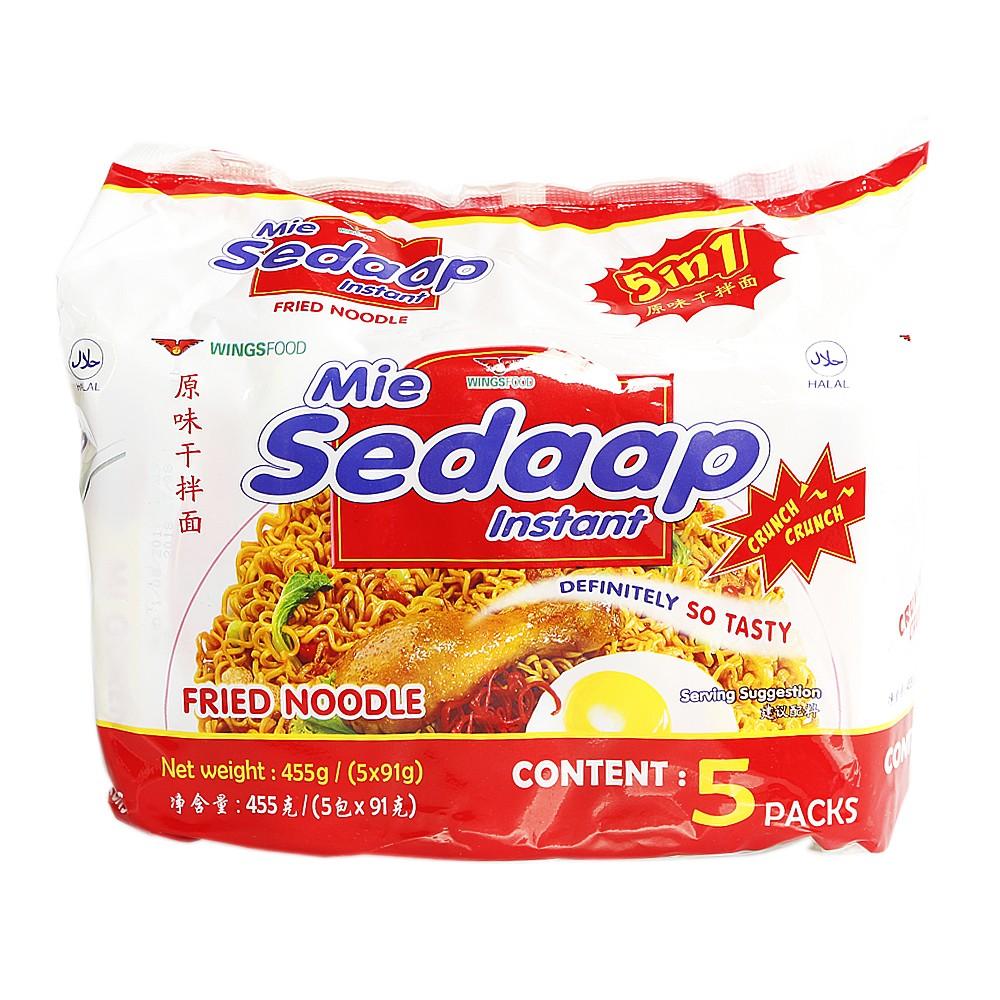 (Noodle) 455g