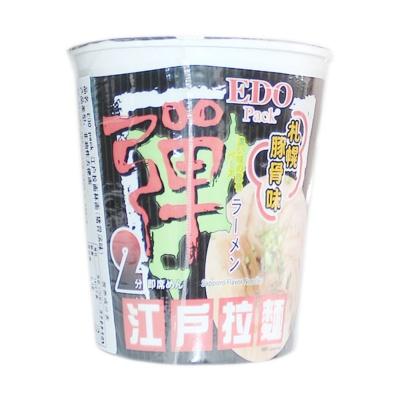 Edo Pack Sapporo Flavor Noodles 70g
