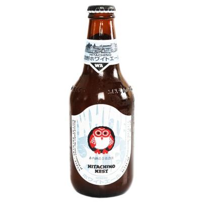 Hitachino Nest White Ale 330ml