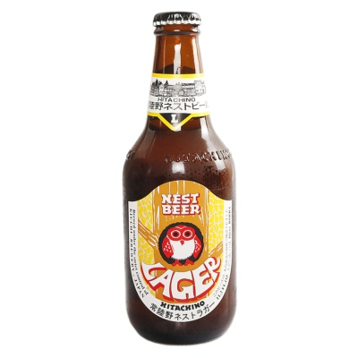 Hitachino Nest Lager 330ml