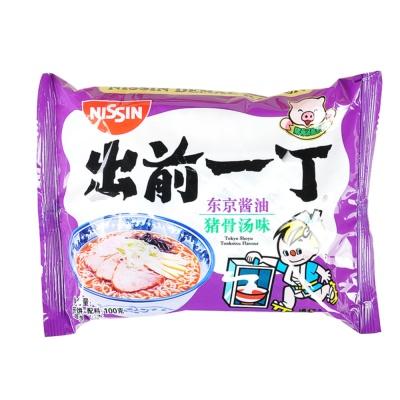 Nissin Instant Noodle Tokyo 100g