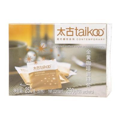 太古金黄咖啡调糖包 250g