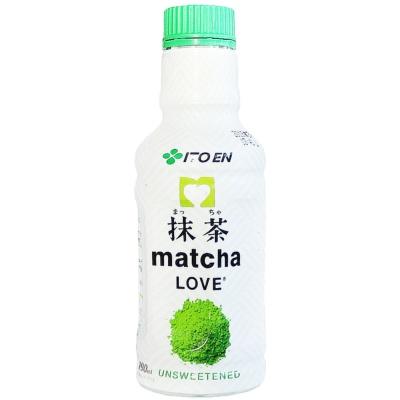 Ito En Matcha Drink 190ml