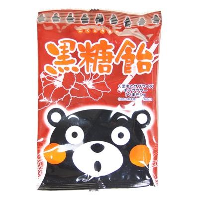 Okura Kumamoto Brown Sugar Candy 90g