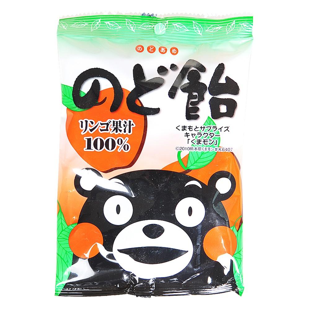 Okura Kumamoto Apple Candy 90g