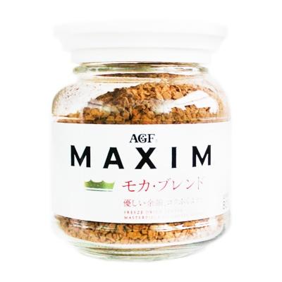 AGF Maxim Mocha Coffee 80g