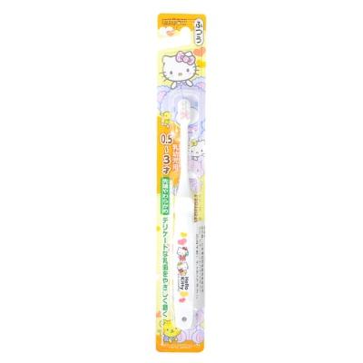 Ebisu Baby Toothbrush 0.5~3 years