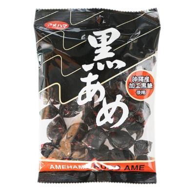 Amehama Black Sugar Candy 95g
