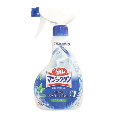 KAO Toilet Cleaning Agent 400ml