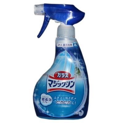 Kao Glass Foam Cleaner 400ml
