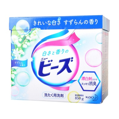 Kao Flair Orchid Washing Powder 850g