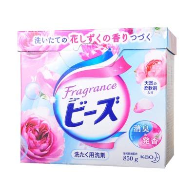Kao Flair Rose Washing Powder 850g