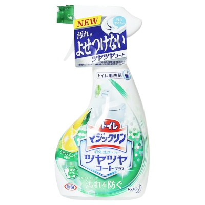 Kao Toilet Cleaning Spray(Citrus) 380ml