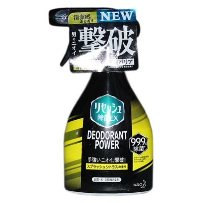 Kao Deodorant Power Spray 360ml