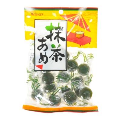 Kusugai Matcha Candy 135g