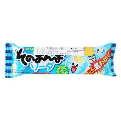 Coris Soda Bubble Gum 14.4g
