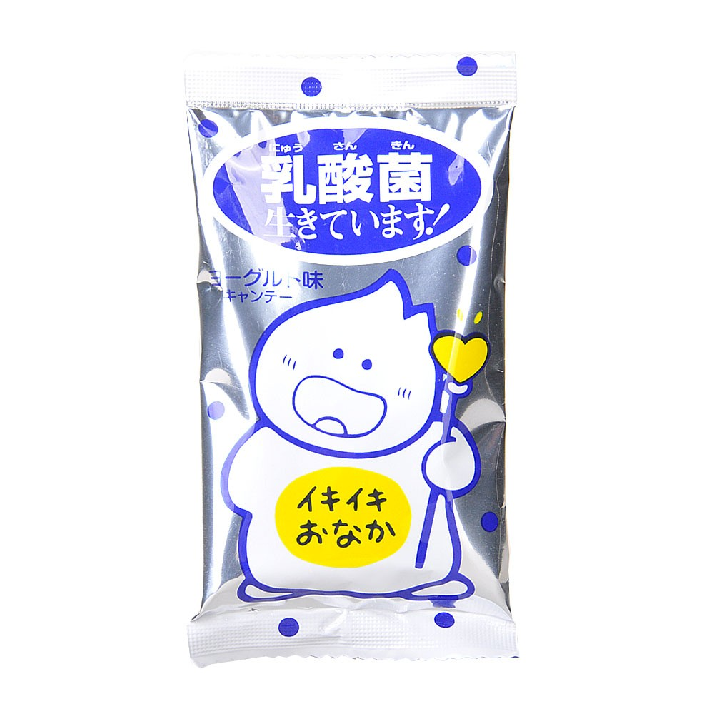 Kikko Yogurt Flavor Candy 20g